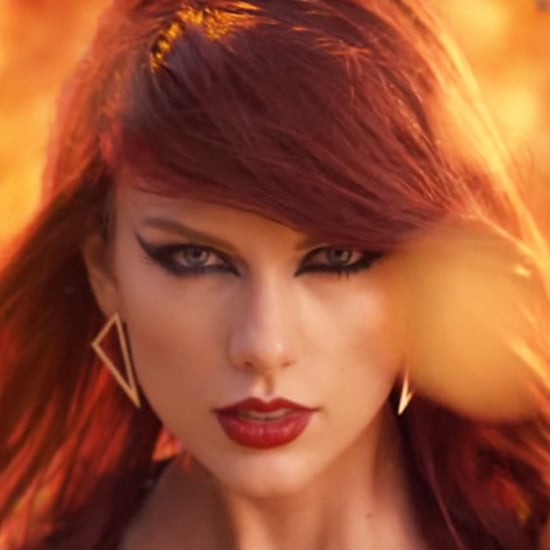 "Taylor Swift's ""Bad Blood"" Mashup"