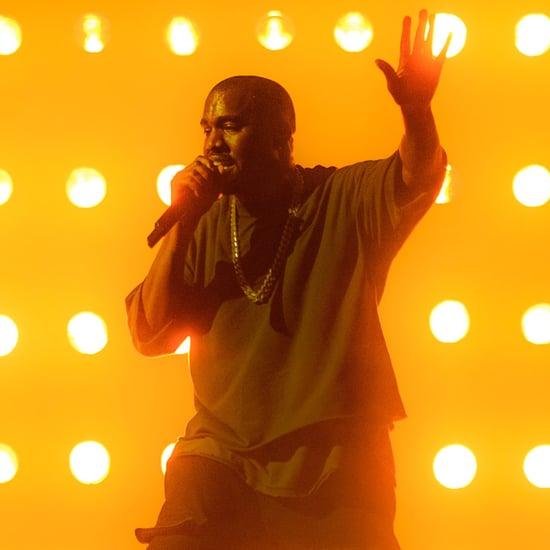Kanye West Songs in Movie Trailers