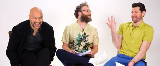 Lion King Interview Video