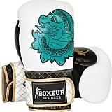 10oz Hanuman Leather Boxing Gloves
