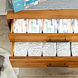 The Honest Co. Diaper Box Subscription