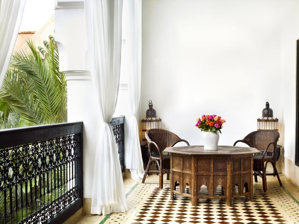 L' Hôtel Marrakech