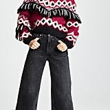 Oneonone Fringe Sweater