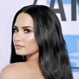 Demi Lovato s Extra, Extralong Hair Will Make You Never Want to Cut Yours Ever Again