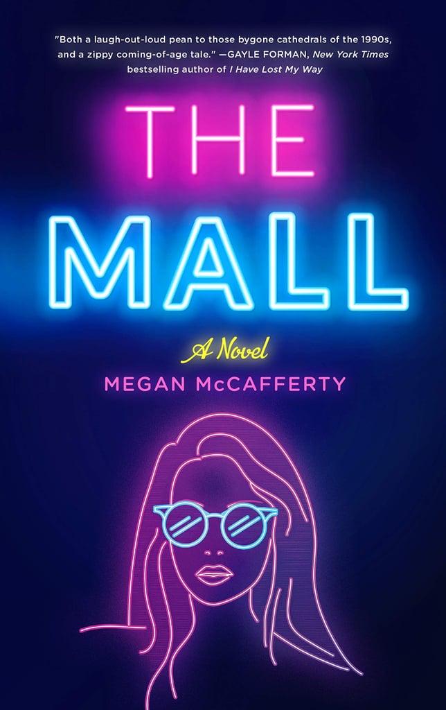 The Mall by Megan McCafferty