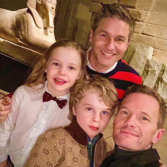 David Burtka Neil Patrick Harris Halloween Costume Plan 2020