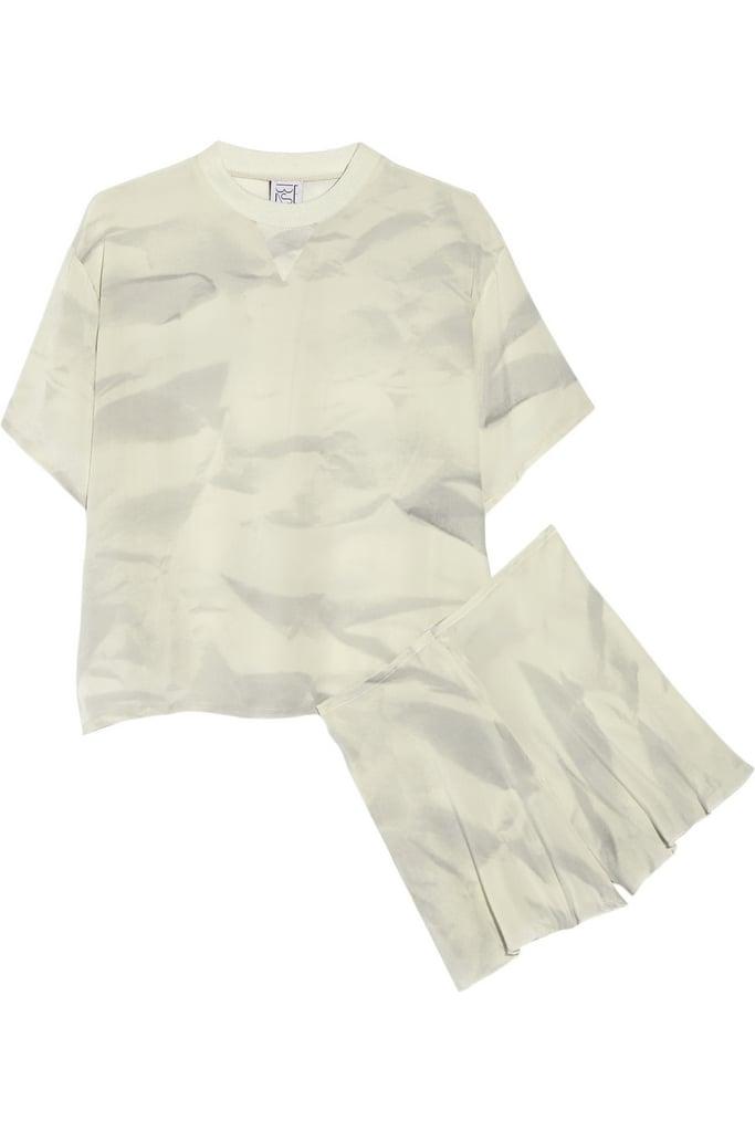 Base Range Pajama Set