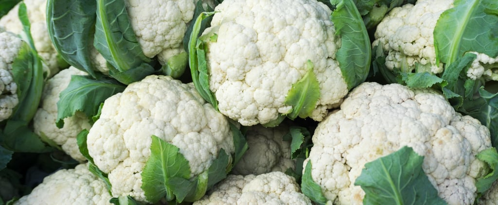 Cauliflower and Lettuce Recalled For E. Coli