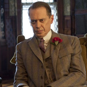 Boardwalk Empire Renewed For Third Season