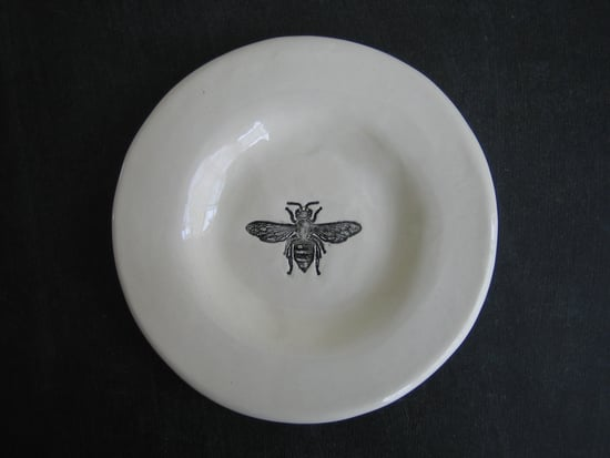 Etsy Find: Rae Dunn Little Bee Dish