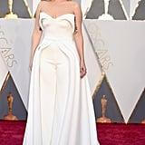 2016 Oscars — Red Carpet