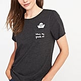 """""""Where My Ghouls At?"""" Tee"""
