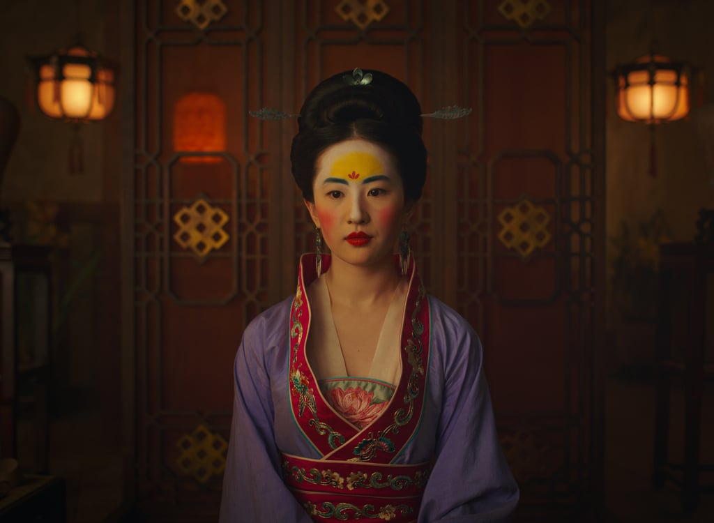 The Hair and Makeup in Mulan | Interview