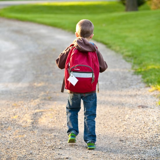 Why Being a SAHM Isn't Easier When My Kids Are in School