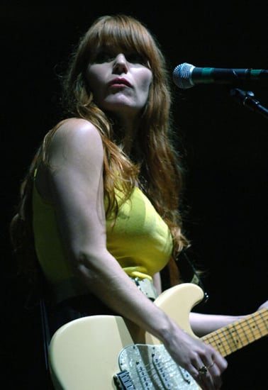 Concert Review: Rilo Kiley at The Warfield, 9/6/07
