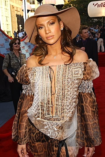 Best Animal-Print Red Carpet Moments
