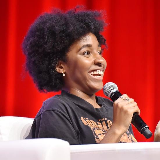 Big Mouth: Ayo Edebiri to Replace Jenny Slate as Missy