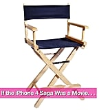 If the iPhone 4 Saga Was a Movie. . .