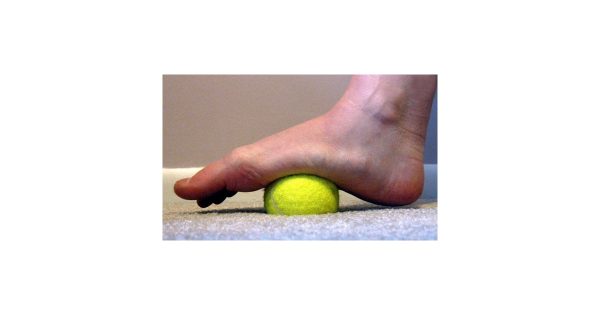 Six Feet Under Massage: Foot And Toe Stretches