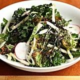 Crispy Kale Salad, Battersby, New York