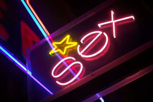 Kid-Friendly Sex Shop Takes Sleaze Out of Vibe. OK for Kids?