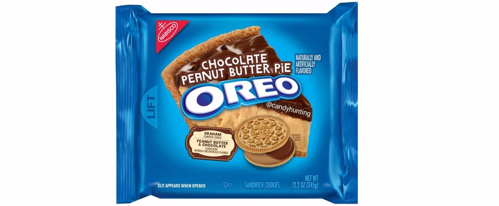 Forget Baking — Chocolate Peanut Butter Pie Oreos Are Coming Soon!