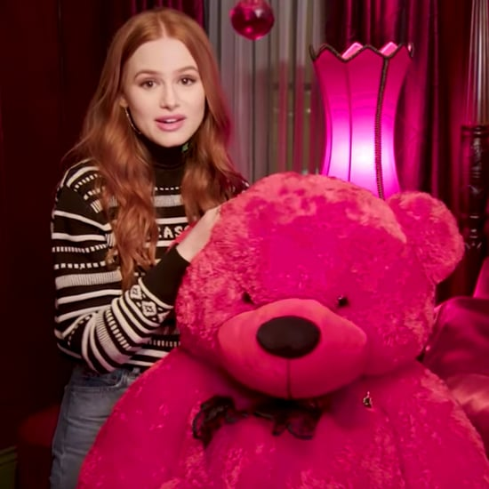 Riverdale Behind-the-Scenes Set Tour With Madelaine Petsch