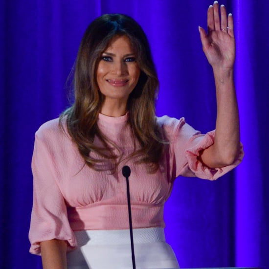 Melania Trump Worked Illegally as Immigrant in US