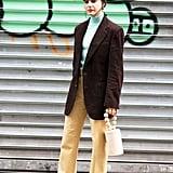 Cool Khakis