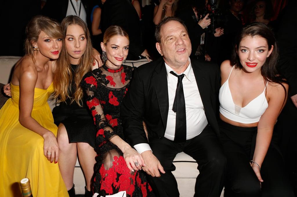 Harvey Weinstein Photos