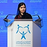 Malala Yousafzai: Women's rights activist and the world's youngest Nobel laureate
