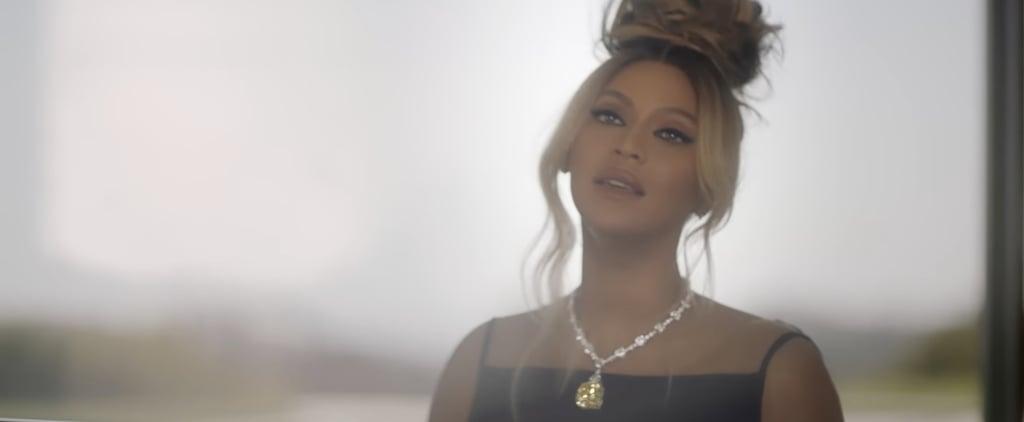 "Listen to Beyoncé's Beautiful ""Moon River"" Cover"