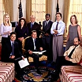 The West Wing, 1999-2006