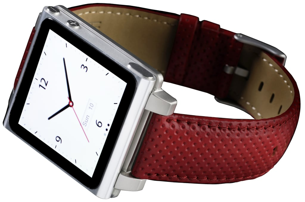 Vision Leather Band