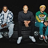 """""""Tints"""" by Anderson .Paak feat. Kendrick Lamar"""