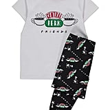 Friends TV Series Central Perk Pyjamas