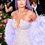 Kylie Jenner's Dress at the 2019 Met Gala