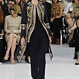 Christian Dior Haute Couture Autumn/Winter 2014