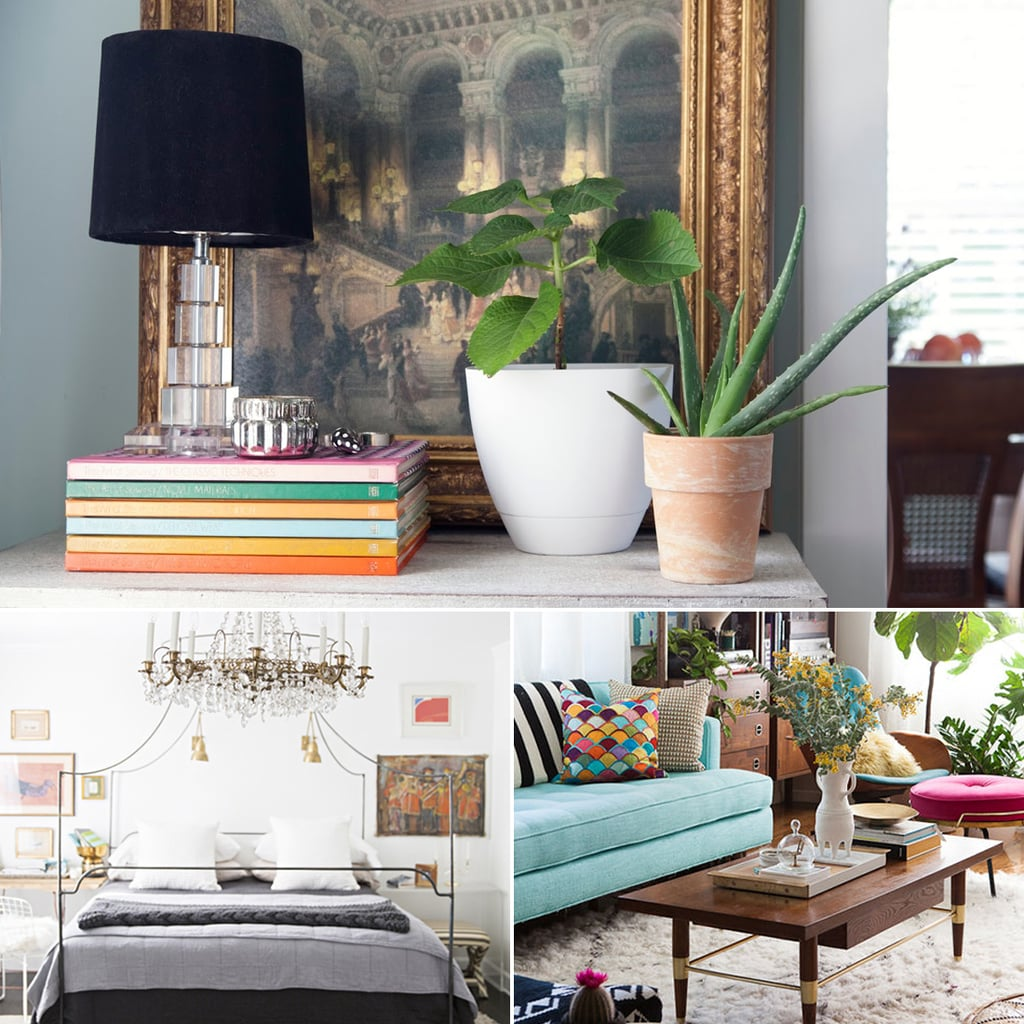 How to Redecorate Your Home Affordably | POPSUGAR Home