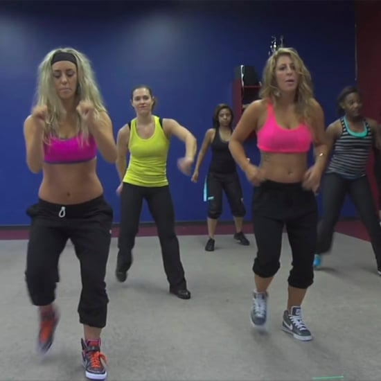 Marc Anthony Zumba YouTube Videos