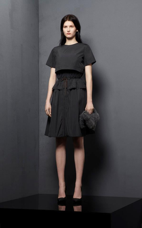 Proenza Schouler Pre-Fall 2012