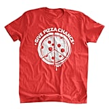 Give Pizza Chance Tee