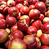 Buy Organic: Nectarines