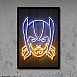 Thor Wall Art