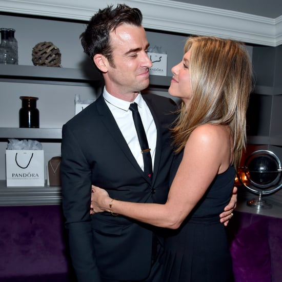How Did Jennifer Aniston and Justin Theroux Meet?