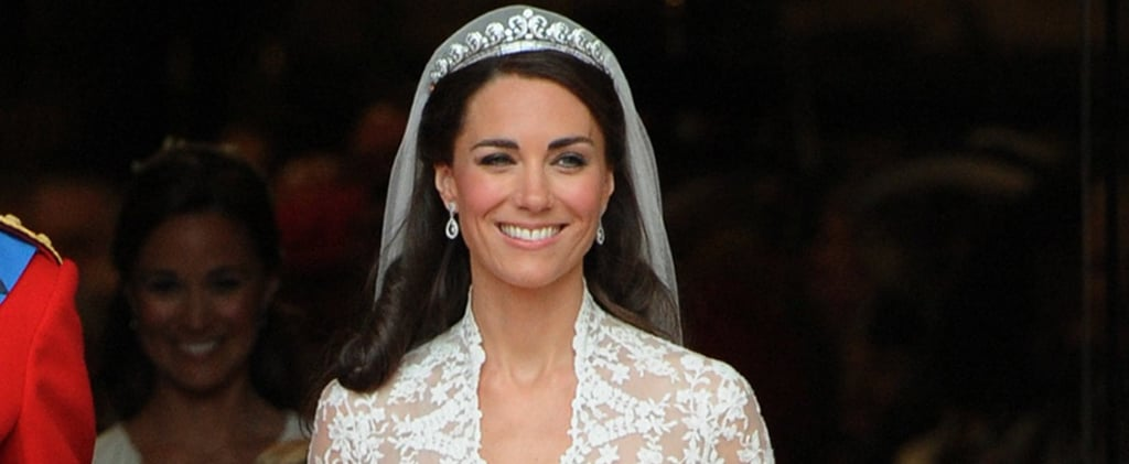 7 Kate Middleton-Inspired Wedding Desses You Can Actually Afford