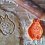 Totoro Cookie Cutter ($7)