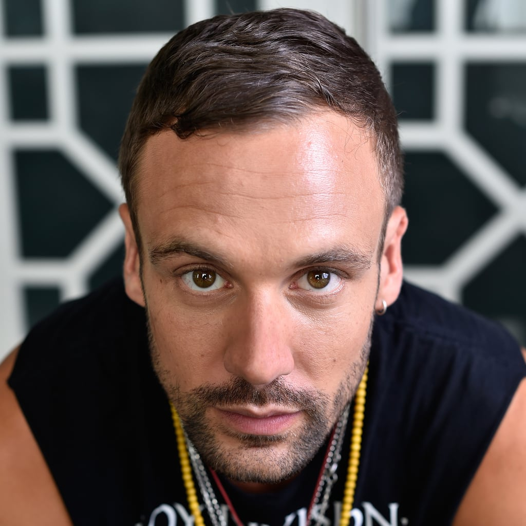 Pictures and Facts About Nick Blood From Agents of Shield