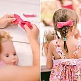 Make-Your-Own Hair Bow
