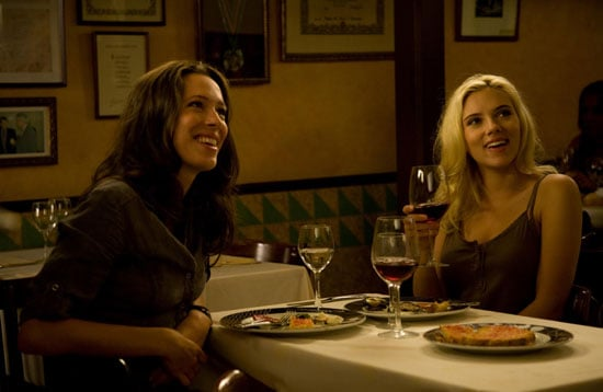 Vicky Cristina Barcelona: Neurotic Mixed With Beautiful